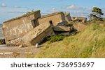 Remains Of Destroyed Sovjet...