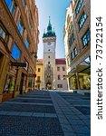 Brno  Czech Republic   March 5...