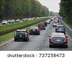 baltimore  maryland september... | Shutterstock . vector #737258473