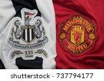 bangkok  thailand  october 19 ...   Shutterstock . vector #737794177