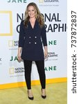 Small photo of LOS ANGELES - OCT 09: Alicia Silverstone arrives for the 'Jane' Los Angeles Premiere on October 9, 2017 in Hollywood, CA