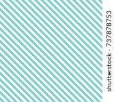 vector seamless pattern.... | Shutterstock .eps vector #737878753