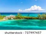 Amazing Beach House At Nassau ...