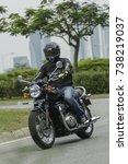 putrajaya  malaysia   october... | Shutterstock . vector #738219037