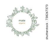 vector template of set mate...   Shutterstock .eps vector #738267373