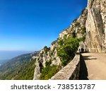 Wonderful View Of Trieste 's...
