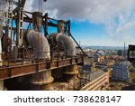 chemical plant manufacture of