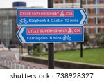 a street sign in london directs ...