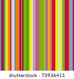 Retro Striped Background For...