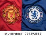 bangkok  thailand   october 23  ...   Shutterstock . vector #739593553