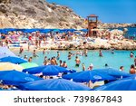 Ayia Napa  Cyprus   August 18 ...