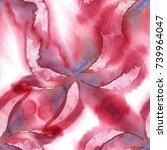 abstract seamless pattern....   Shutterstock . vector #739964047