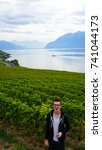 Small photo of Lavaux Vine Yards in Switzerland