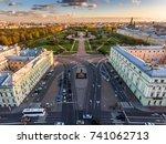 Russia  Saint Petersburg  21...