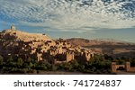 Morocco's Fortified Town Or...