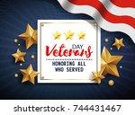 Veterans Day Greeting...