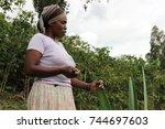 Muhanga  Rwanda   Circa July...