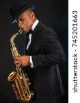Small photo of Jazz.