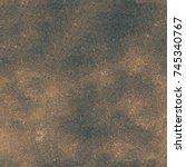 asphalt or bitumen seamless...   Shutterstock . vector #745340767