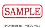 stamp illustration  for...