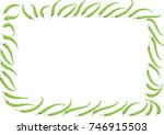 chili design | Shutterstock .eps vector #746915503