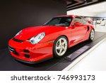 stuttgart  germany   november... | Shutterstock . vector #746993173