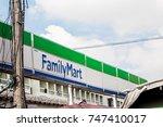 samut prakan  thailand  october ... | Shutterstock . vector #747410017