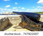 Old Cannon   Artillery Gun...
