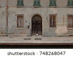 Comacchio  Italy   August  28t...