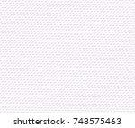 background of rhombus.vector...   Shutterstock .eps vector #748575463