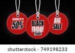 vector illustration of black... | Shutterstock .eps vector #749198233