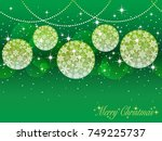 seamless abstract background... | Shutterstock .eps vector #749225737