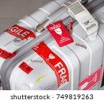 nha trang  vietnam   august 16  ... | Shutterstock . vector #749819263