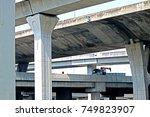 bangkok thailand october 30  ...   Shutterstock . vector #749823907