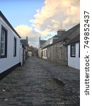 Small photo of Ally way in Scotland