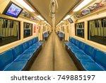 bangkok  thailand   may 28 ... | Shutterstock . vector #749885197
