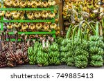 Just Bananas. A Store Selling...