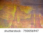 abstract rustic background | Shutterstock . vector #750056947