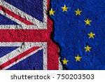 Crack Between European Union...