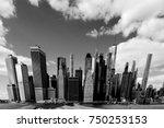 digitally manipulated lower...   Shutterstock . vector #750253153