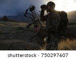 Small photo of Archery Hunter