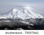 Mount Rainier  The Tallest Pea...