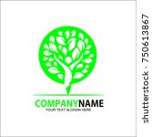 people life vector logo template | Shutterstock .eps vector #750613867