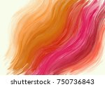 abstract background. fashion... | Shutterstock . vector #750736843