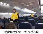 st. petersburg  russian... | Shutterstock . vector #750976633