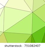 multicolor texture made using... | Shutterstock . vector #751082407