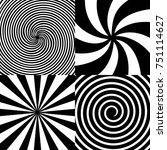 creative vector illustration of ... | Shutterstock .eps vector #751114627