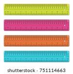 creative vector illustration of ... | Shutterstock .eps vector #751114663