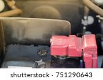 Small photo of An anode battery