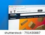 sankt petersburg  russia ...   Shutterstock . vector #751430887